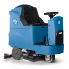 MR 60 B 驾驶式全自动洗地机