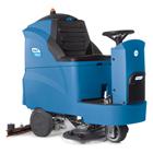 MMG 85 B 驾驶式全自动洗地机