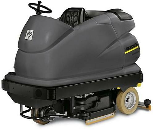 驾驶式洗地机BD 100/250 R BP Pack//BR 100/250 R BP Pack