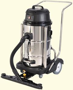 双马达吸尘吸水机VA75