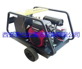 汽油驱动高压冲洗机M 35/21 BE