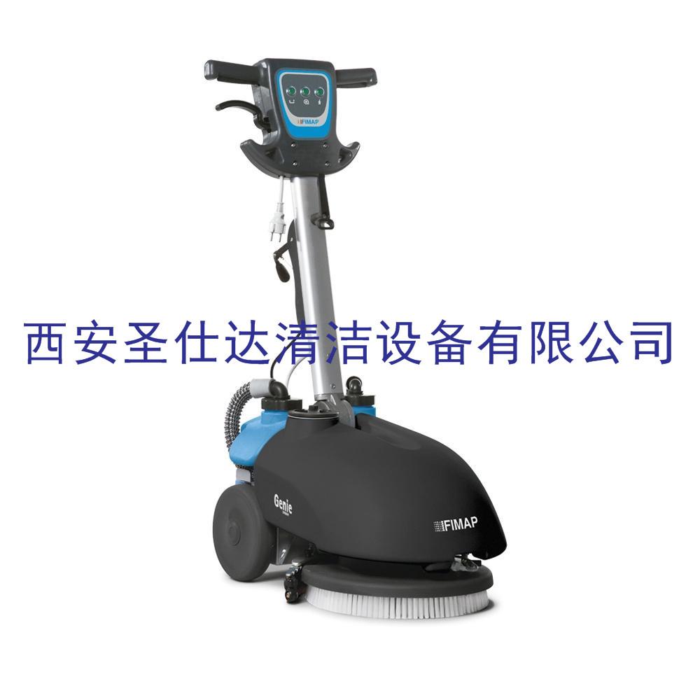 GENIE E 电线式洗地机