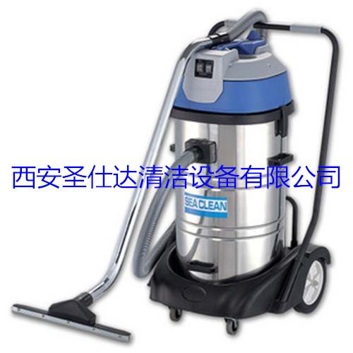 工业级吸尘吸水机SC80-3