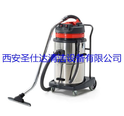 2千瓦吸尘吸水机