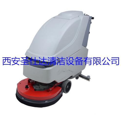 自走式全自动洗地机C510BT