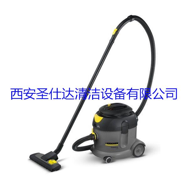 T17/1超静音干式吸尘器