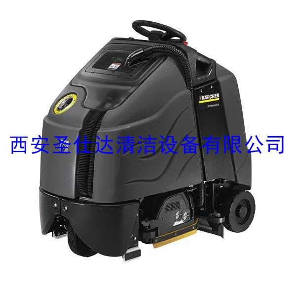 凯驰BD 60/95 RS站立式洗地吸干机