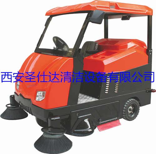 工业级驾驶式扫地车
