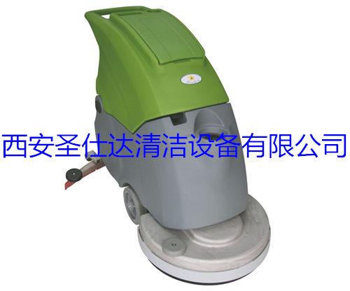 海星自动洗地机OK500D
