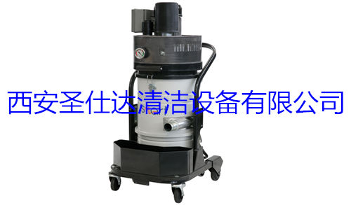 V 240 HEPA工业吸尘器