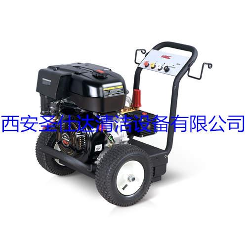 汽油机驱动高压冲洗机G275G