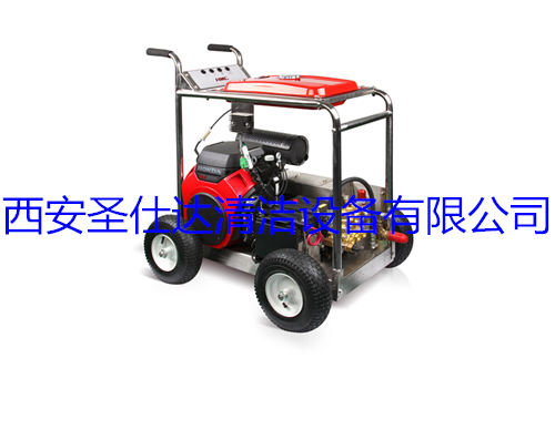 汽油机驱动工业级高压威廉希尔WilliamHill中文网G350